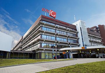Vestiging Amsterdam AMC