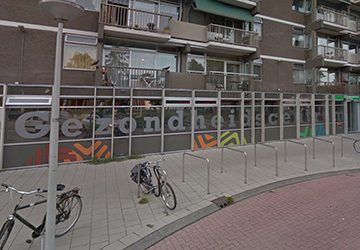Vestiging Amsterdam Holendrecht