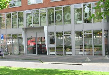Vestiging Amsterdam Klein Gooioord