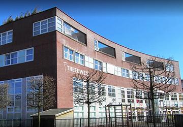 Vestiging Amsterdam Nieuw Sloten