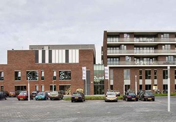 Vestiging Apeldoorn Dok Zuid