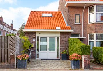 Vestiging Den Haag Tomatenstraat