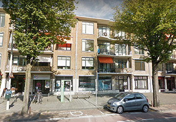 Vestiging Den Haag Valeriusstraat