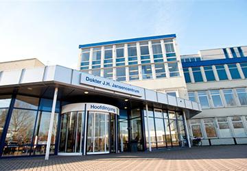 Vestiging Emmeloord Ziekenhuis