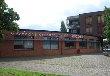 Vestiging Enschede Veldpoort