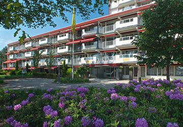 Vestiging Enschede Velve-Lindehof