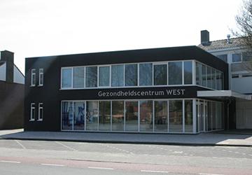 Vestiging Emmeloord West