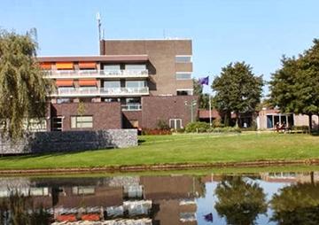 Vestiging Haaksbergen Wiedenbroek