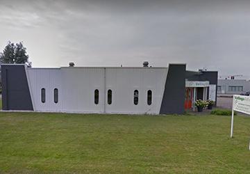 Vestiging Heerenveen