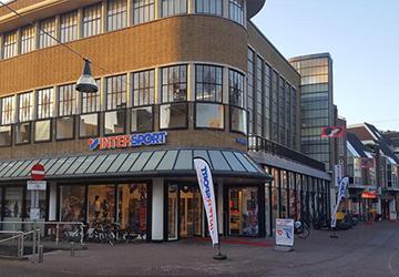 Vestiging Enschede Intersport