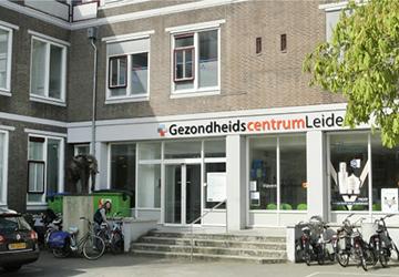 Vestiging Leiden Gezondheidscentrum