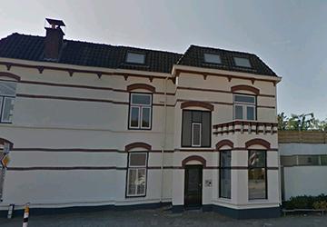 Vestiging Oldenzaal Tulpstraat