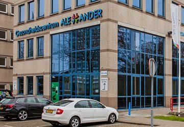 Podotherapie Rotterdam Alexander