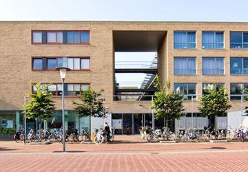 Vestiging Rotterdam Hillegersberg