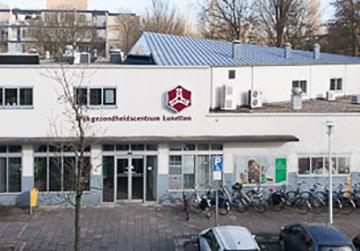 Vestiging Utrecht Lunetten