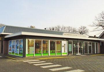 Vestiging Westerbork