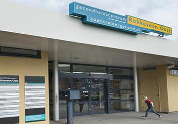 Vestiging Zoetermeer Rokkeveen