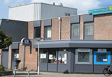 Vestiging Zoetermeer Seghwaert