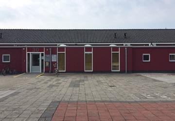 Vestiging Hengelo Lodewijkstraat