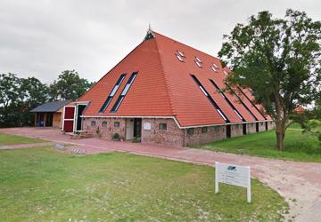 Vestiging Leeuwarden Techum