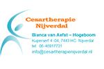 Logo Cesartherapie Nijverdal
