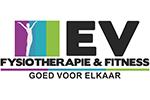 Logo EV Fysiotherapie en Fitness