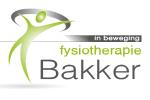 Logo Fysiotherapie Bakker