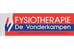 Logo Fysiotherapie de Vonderkampen