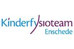 Logo Kinderfysioteam