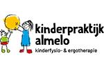 Logo Kinderpraktijk Almelo
