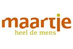 Logo Maartje