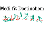 Logo Medi-Fit Doetinchem