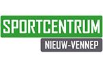 Logo Sportcentrum Nieuw-Vennep