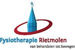 Logo Fysiotherapie Rietmolen