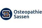Logo Osteopathie Sassen