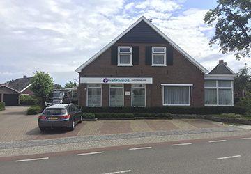Podotherapie Aalten Bredevoortsestraatweg