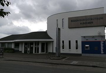 Podotherapie Albergen