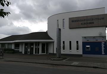 Vestiging Albergen