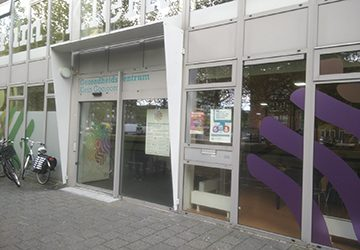 Podotherapie Amsterdam Klein Gooioord