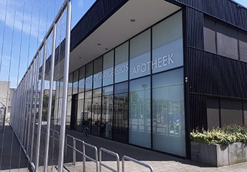 Podotherapie Amsterdam Reigersbos