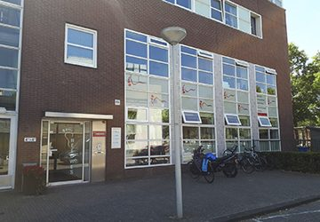 Podotherapie Amsterdam Nieuw Sloten