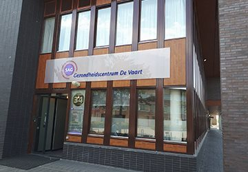 Podotherapie Amsterdam de Vaart