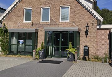 Vestiging Bergentheim (huisartsen)