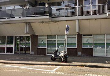 Podotherapie Den Haag Houtwijk