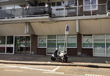 Vestiging Den Haag Houtwijk