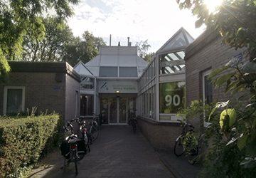 Podotherapie Den Haag Nieuw Waldeck