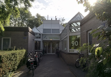 Vestiging Den Haag Nieuw Waldeck