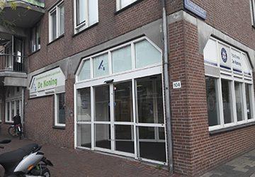 Podotherapie Den Haag de Koning