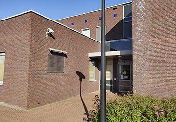 Podotherapie Den Ham Gezondheidscentrum