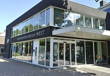 Podotherapie Emmeloord West